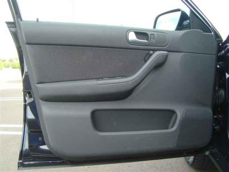 1902 1 - Audi A3 1.8 2005 1.600km