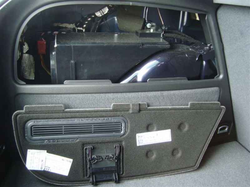 1940 1 - Audi A3 1.8 2005 1.600km