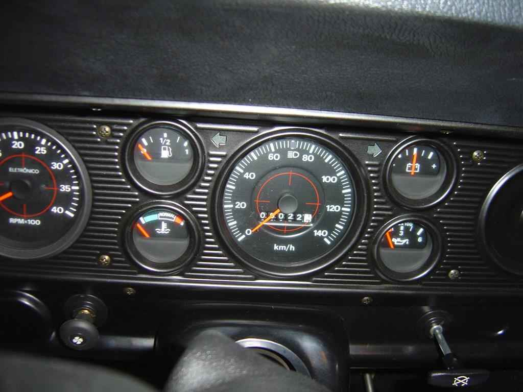 19502 1 - F-1000 1988 0km - 00022km