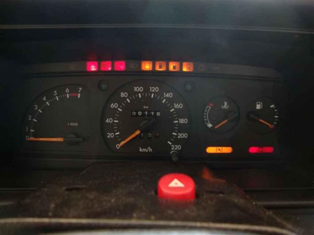 19669 - Escort XR3 1991 Fórmula 00116km, 0km em 2012