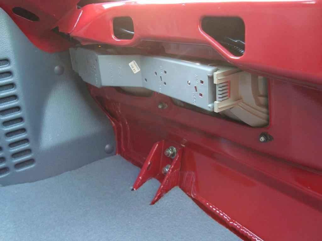 19776 - Escort XR3 1991 Fórmula 00116km, 0km em 2012
