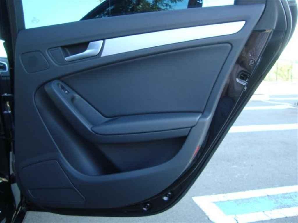 19806 1 - Audi A4 2.0 T 2011