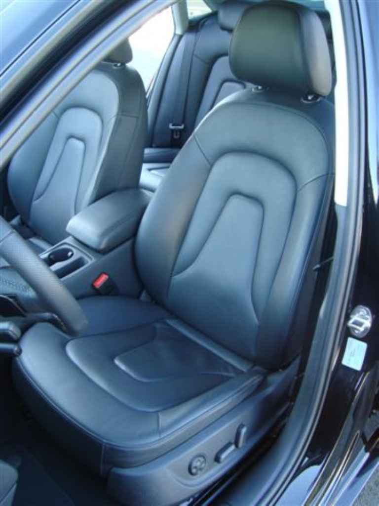 19808 1 - Audi A4 2.0 T 2011