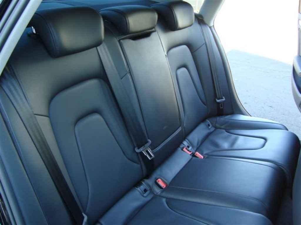 19815 1 - Audi A4 2.0 T 2011