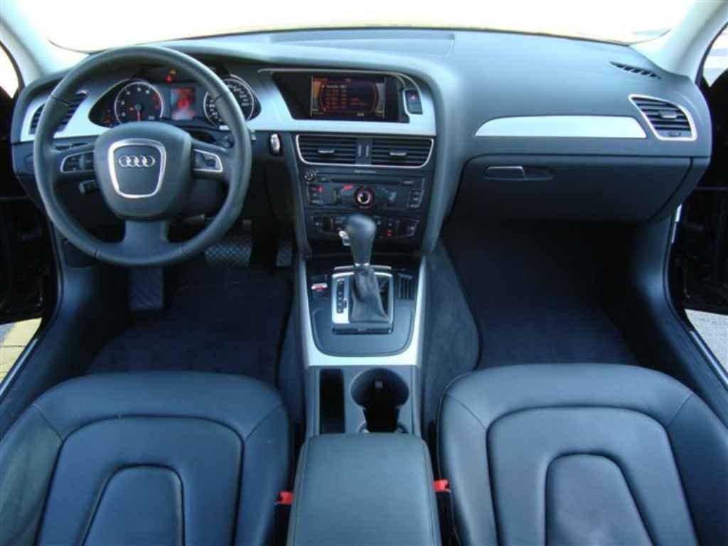 19816 1 - Audi A4 2.0 T 2011