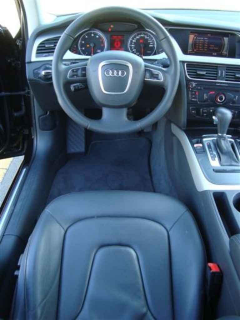 19817 1 - Audi A4 2.0 T 2011