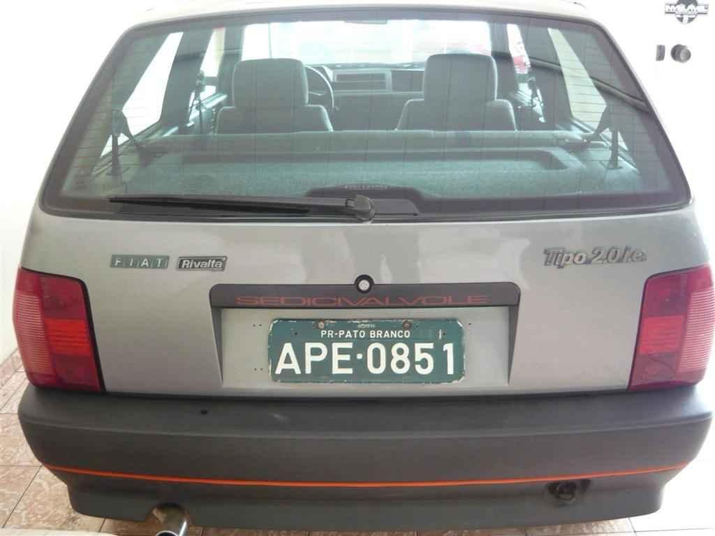 19836 - Fiat Tipo 0km em 2015