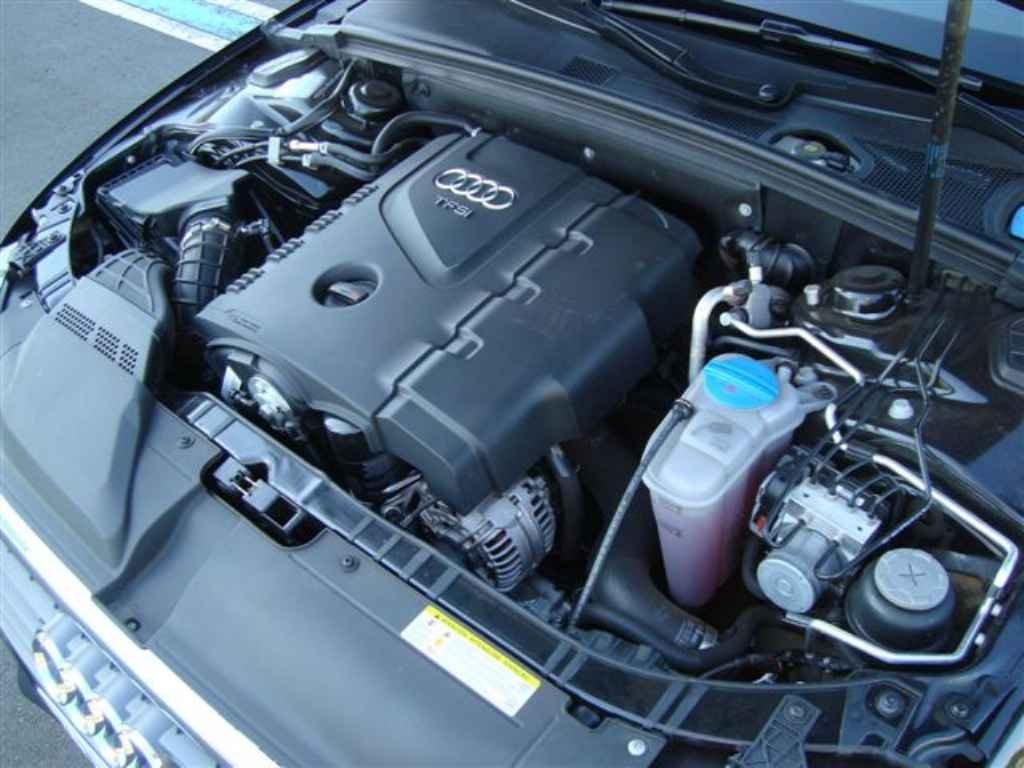 19838 1 - Audi A4 2.0 T 2011