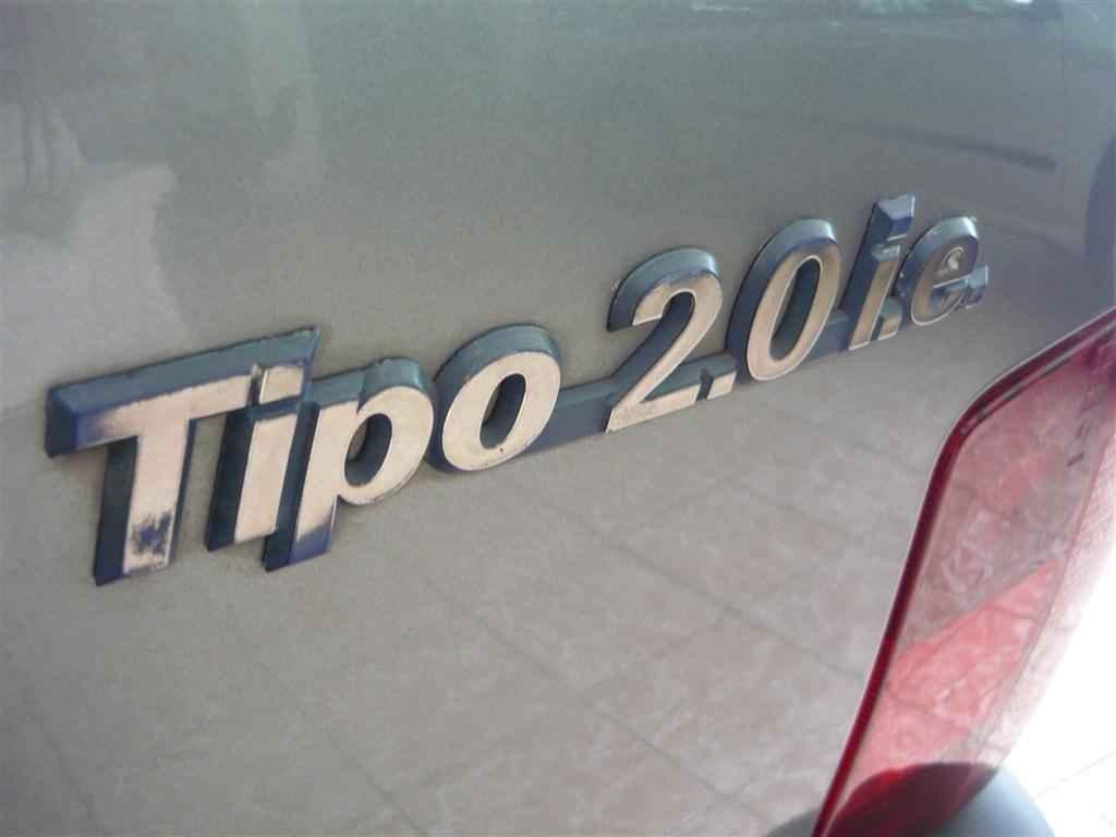 19845 - Fiat Tipo 0km em 2015