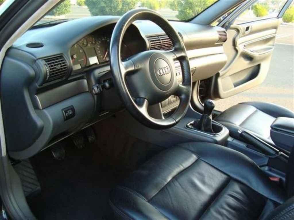 19851 1 - Audi A4 2001