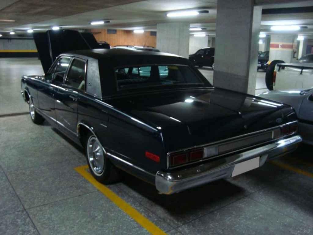 19858 - Landau 1983 1.315km em 2012