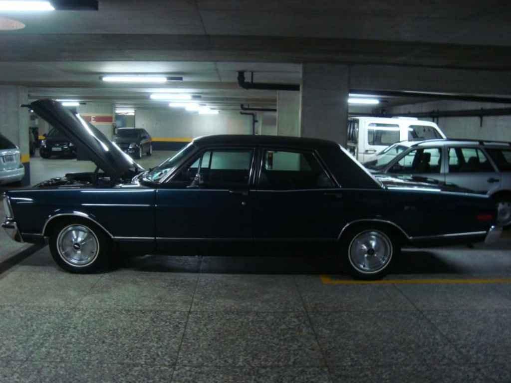 19859 - Landau 1983 1.315km em 2012