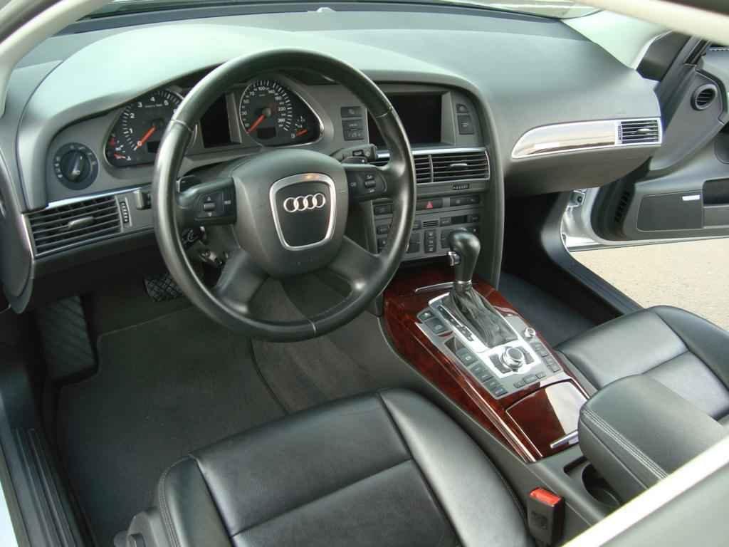 19862 1 - Audi A6 V8 2005