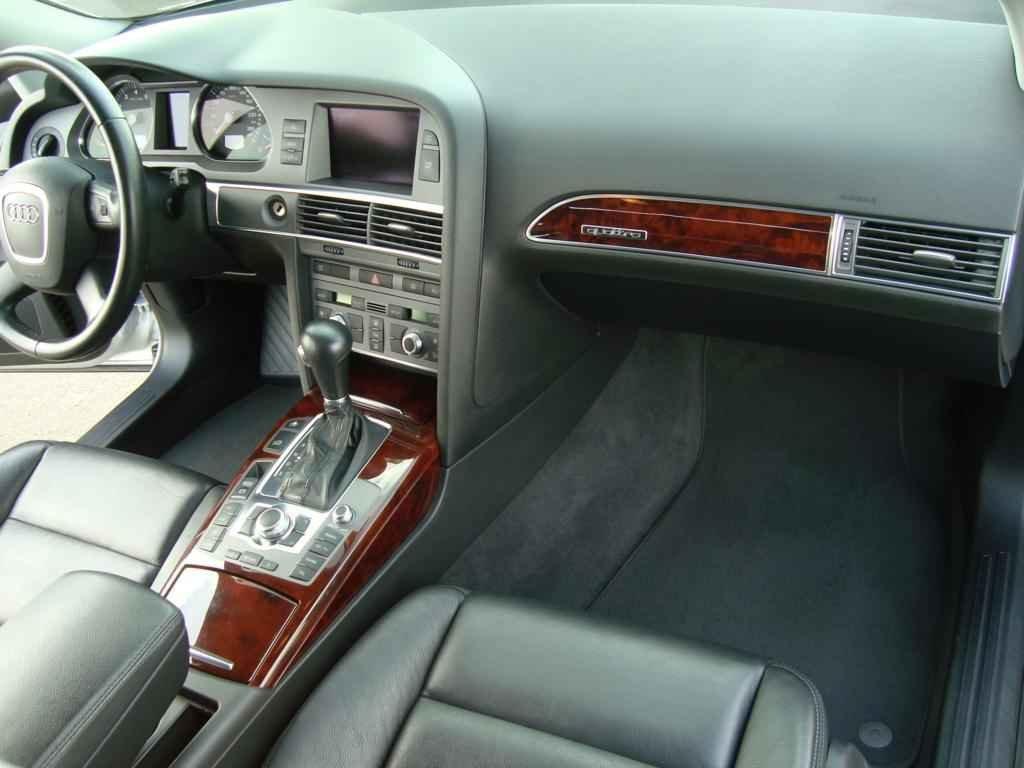 19863 1 - Audi A6 V8 2005