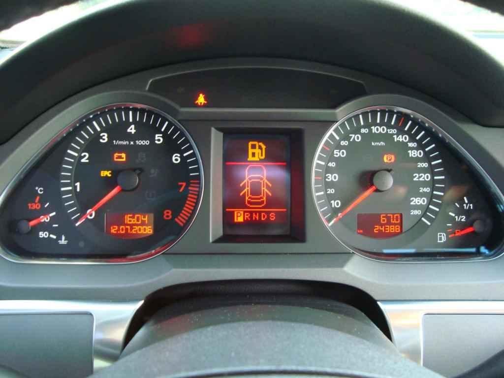 19870 1 - Audi A6 V8 2005