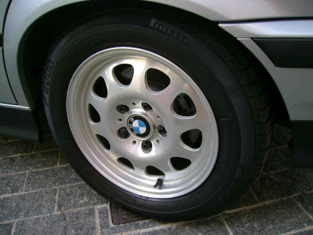 19891 - BMW 328