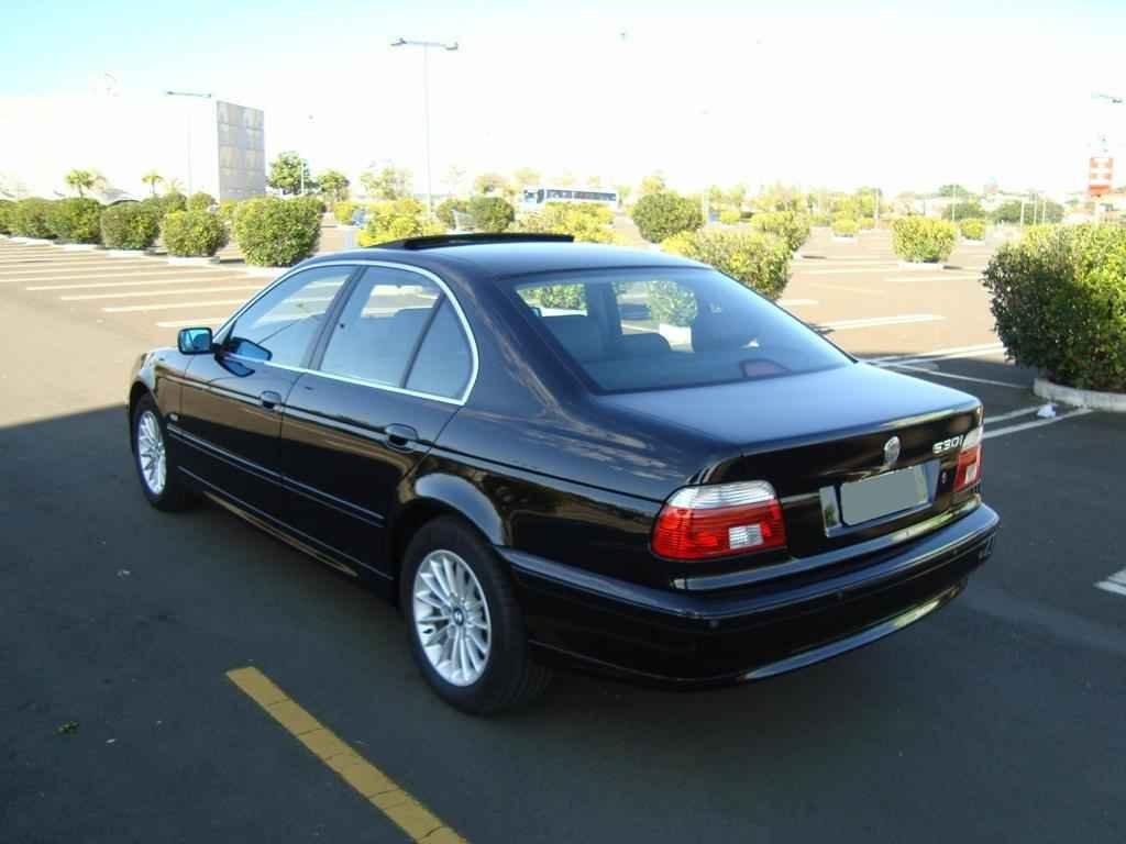 19966 1 - BMW 530i 2001