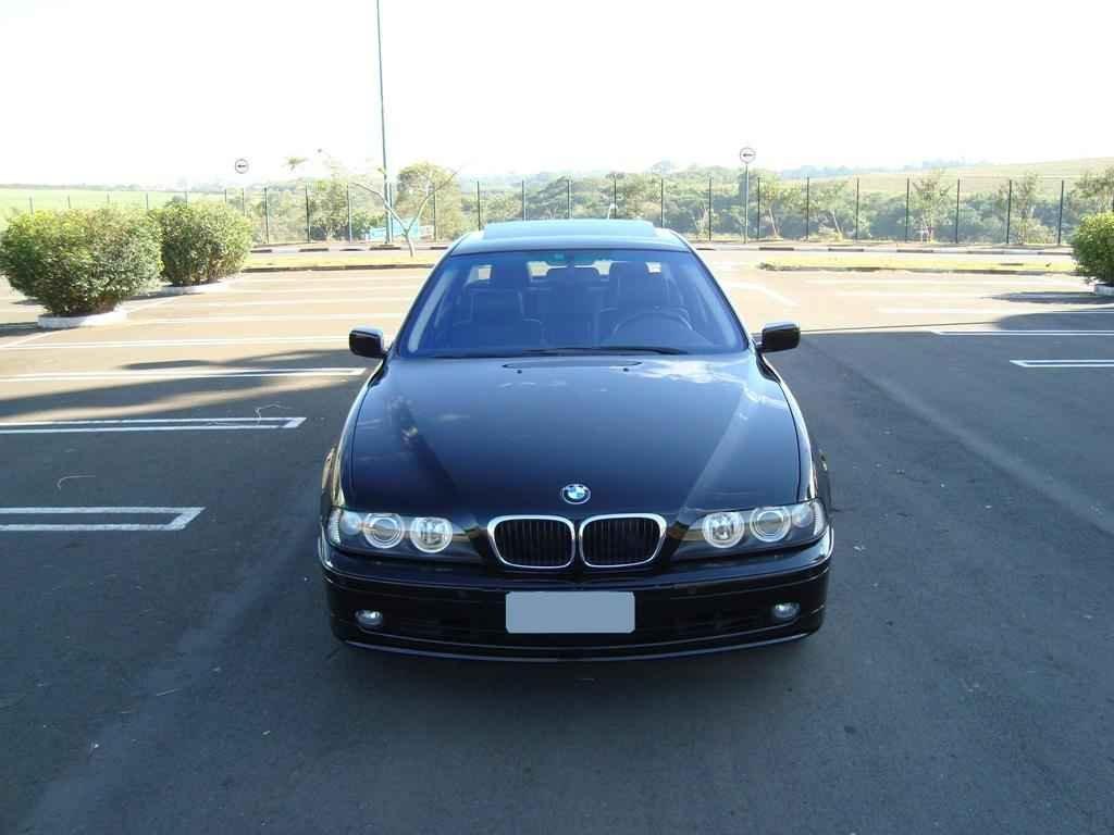 19968 1 - BMW 530i 2001