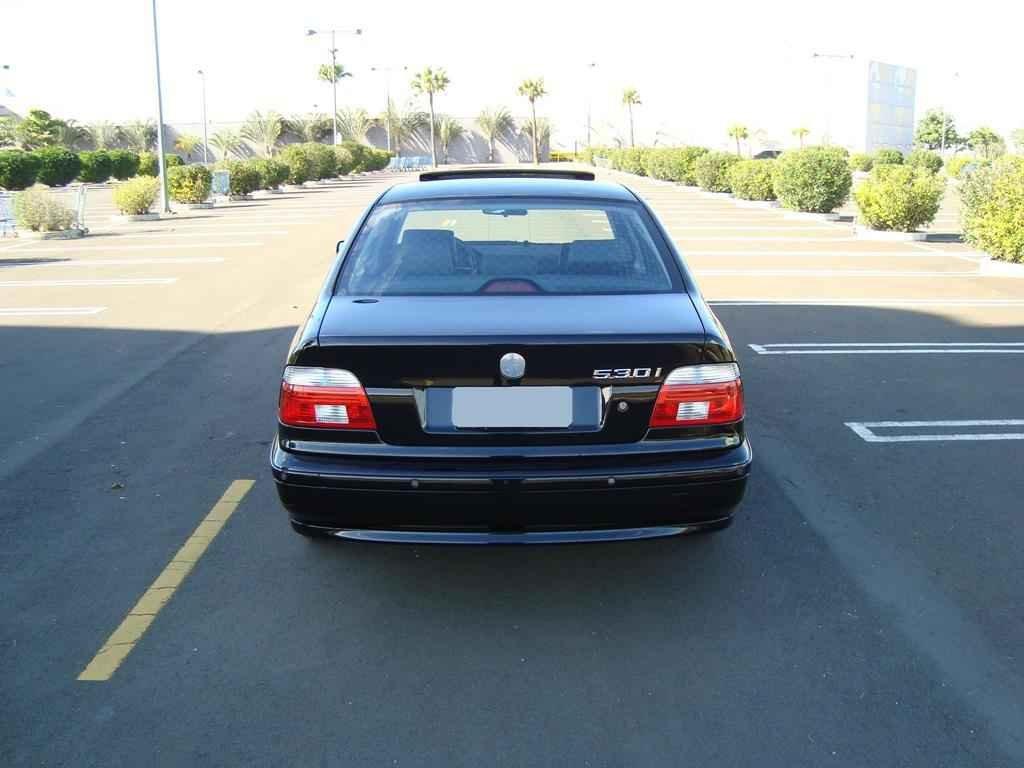 19969 1 - BMW 530i 2001