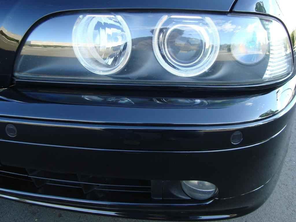 19979 1 - BMW 530i 2001