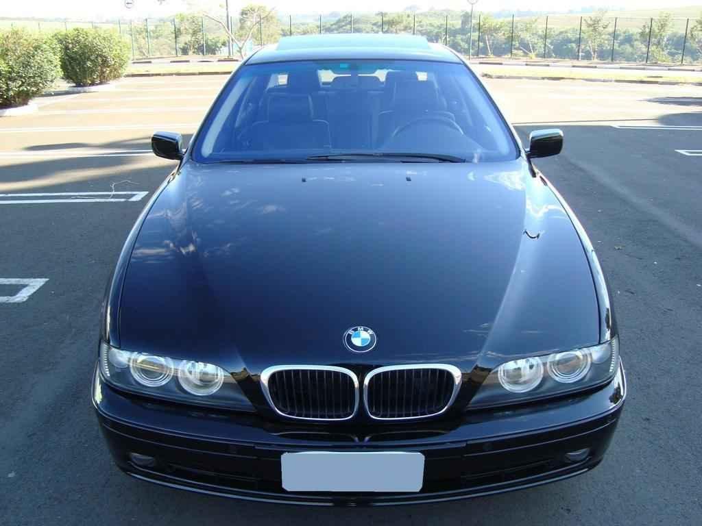 19988 1 - BMW 530i 2001
