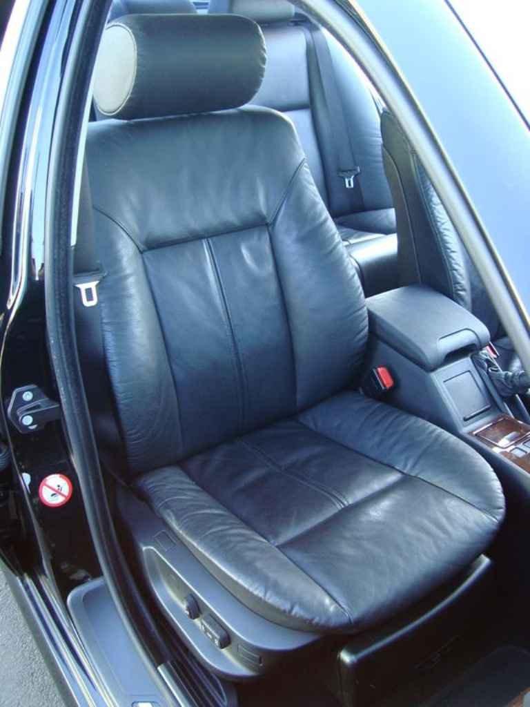 19997 1 - BMW 530i 2001