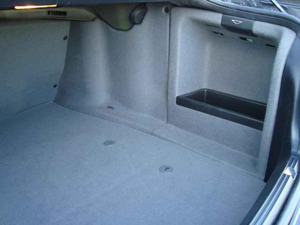 20001 1 - BMW 530i 2001