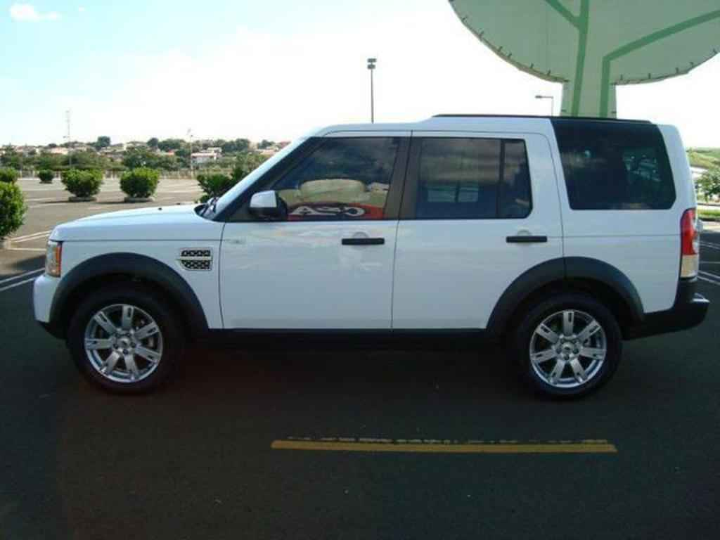 20046 - Land Rover Discovery 4