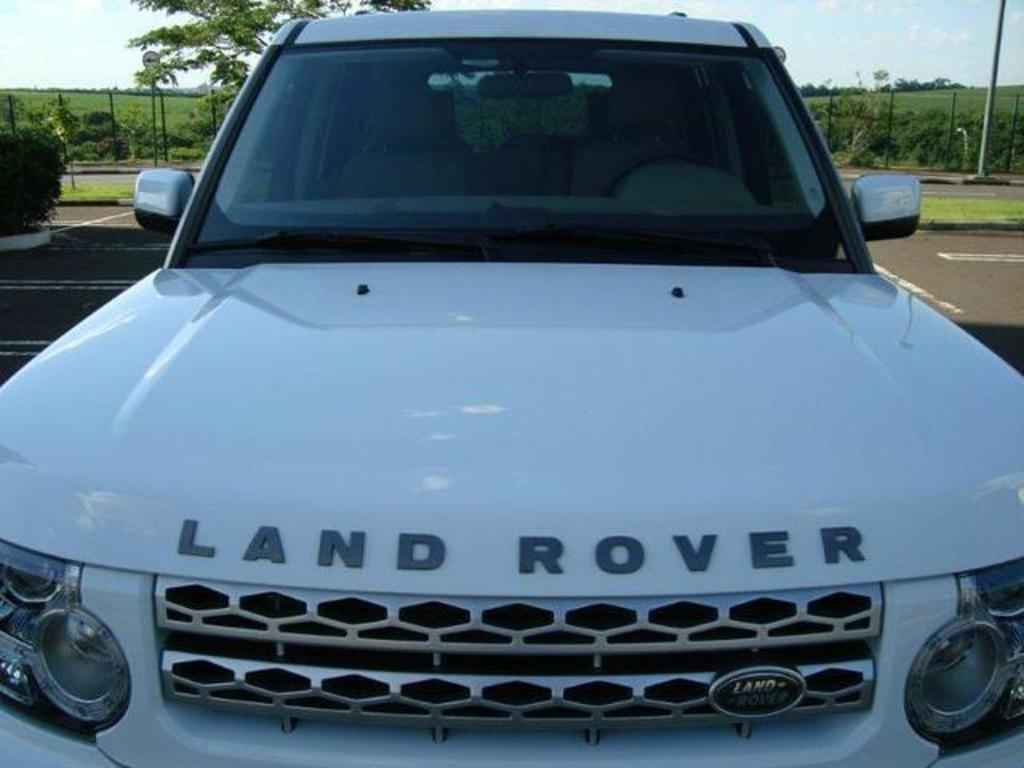 20048 - Land Rover Discovery 4
