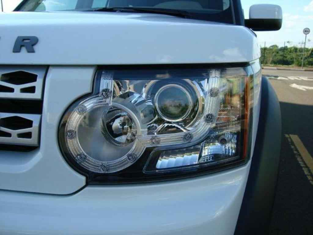 20049 - Land Rover Discovery 4