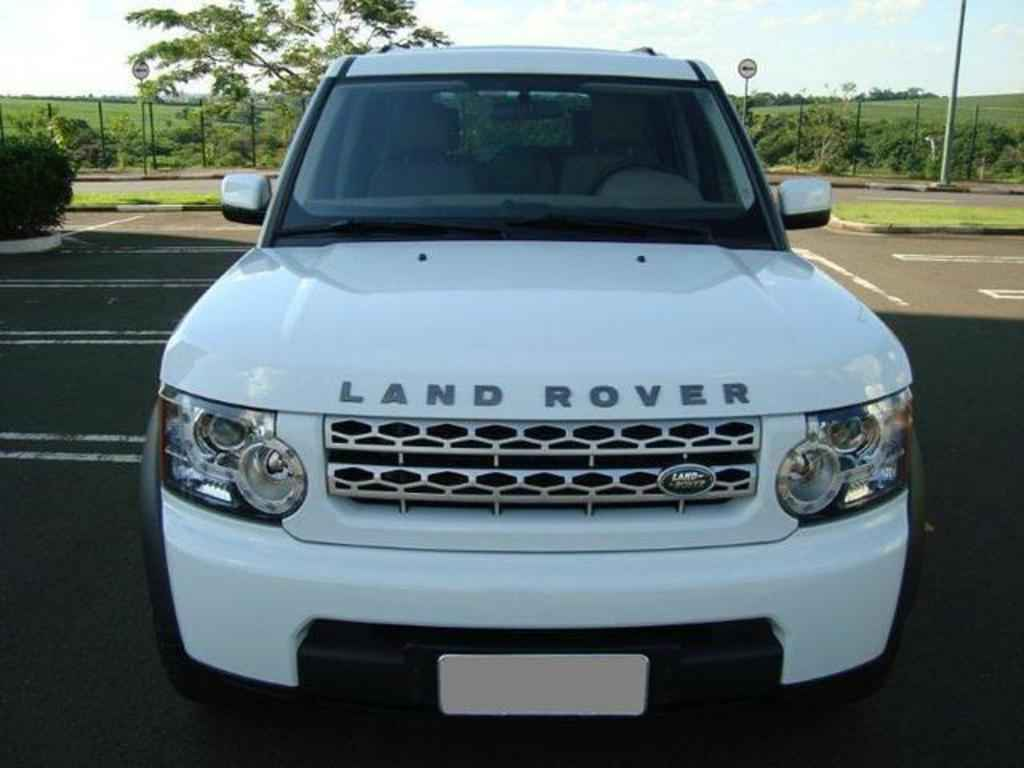 20053 - Land Rover Discovery 4