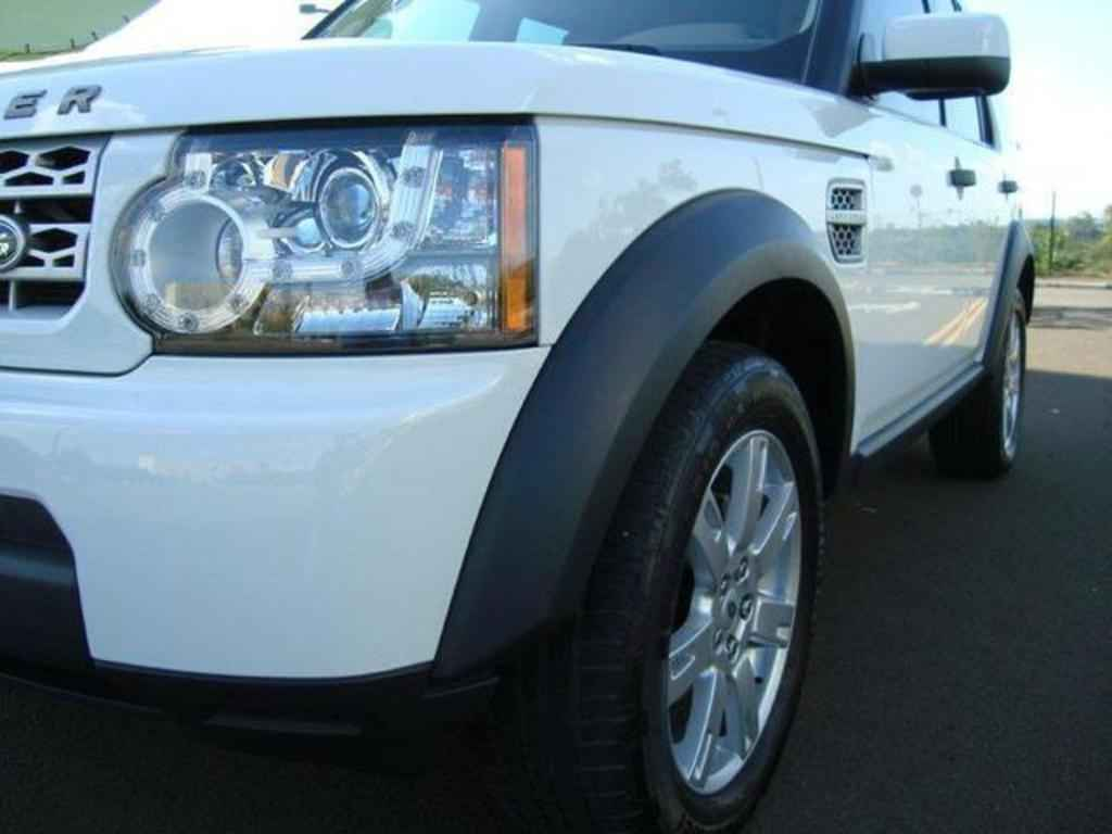 20057 1 - Land Rover Discovery 4