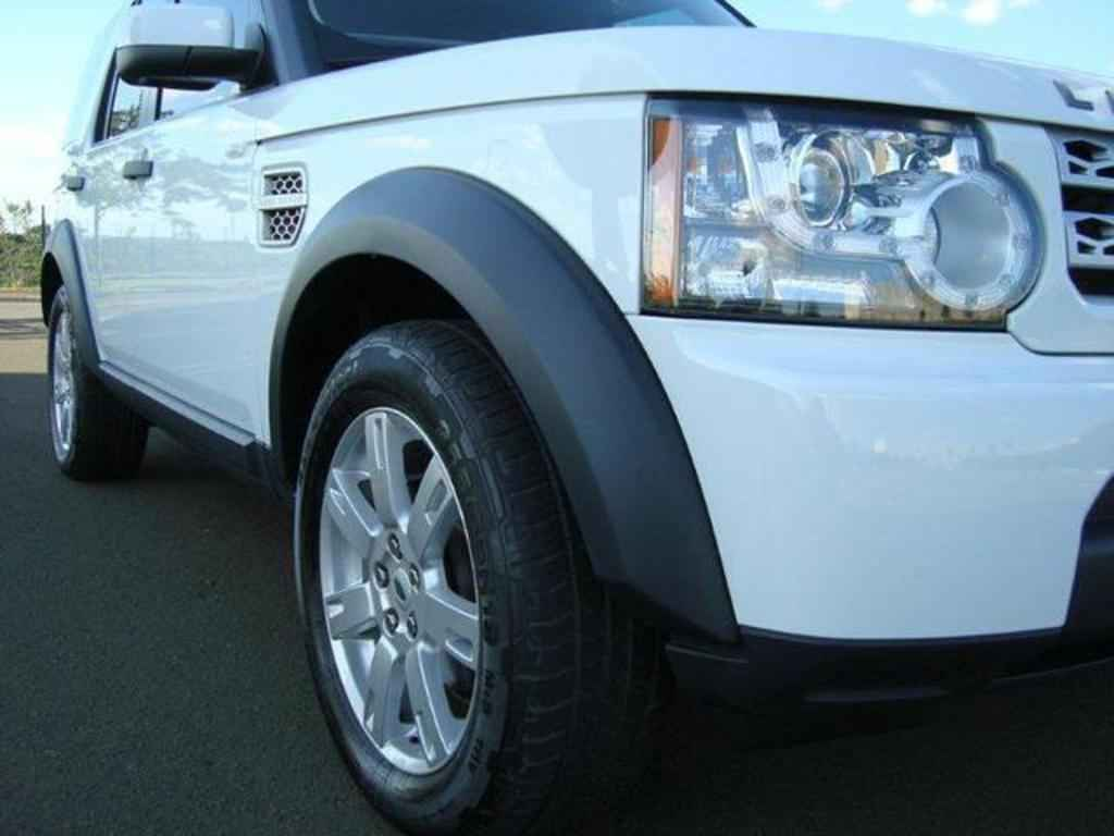 20058 1 - Land Rover Discovery 4