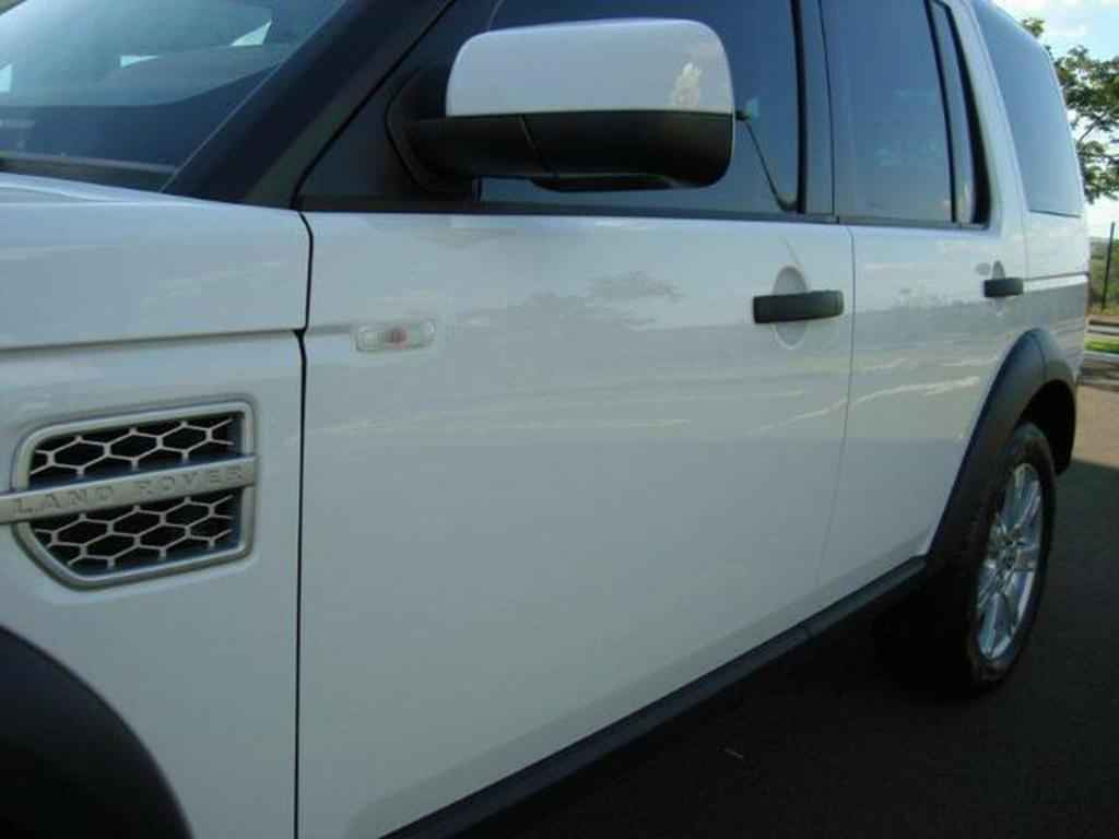 20059 1 - Land Rover Discovery 4
