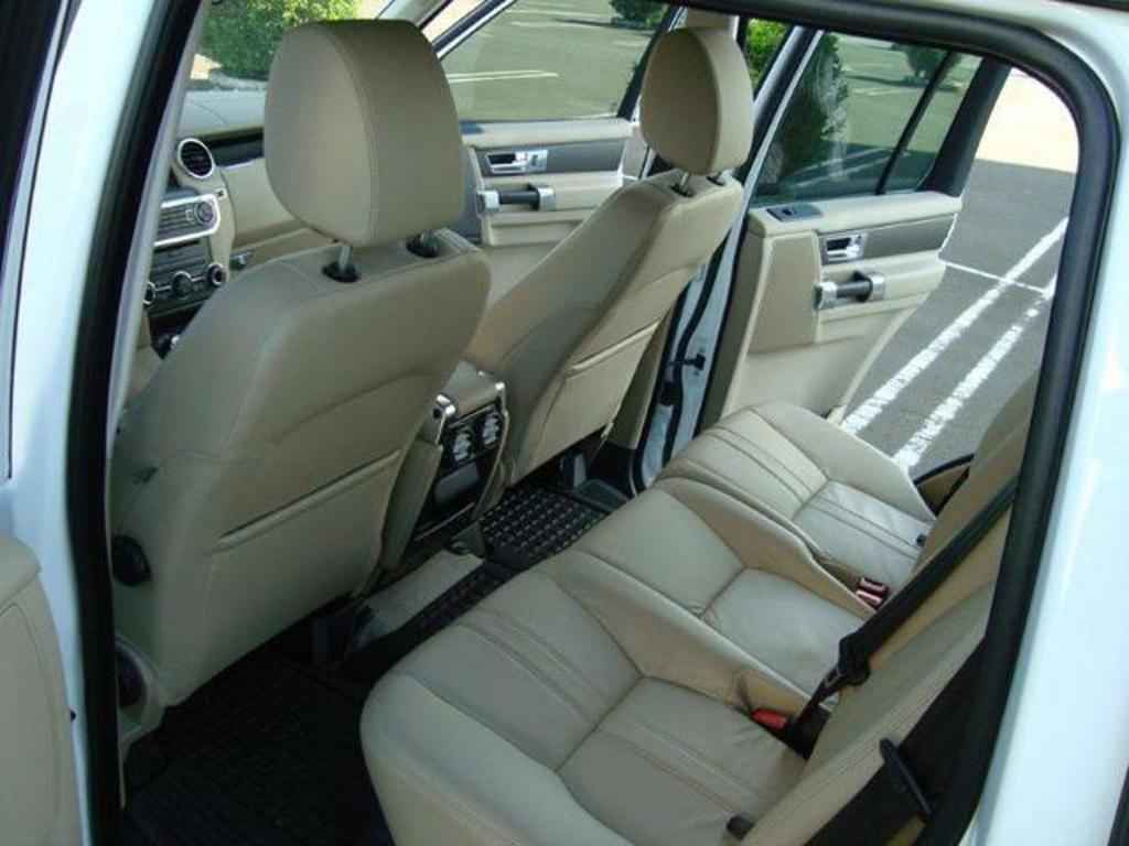 20070 1 - Land Rover Discovery 4