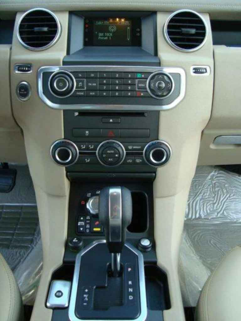 20080 1 - Land Rover Discovery 4