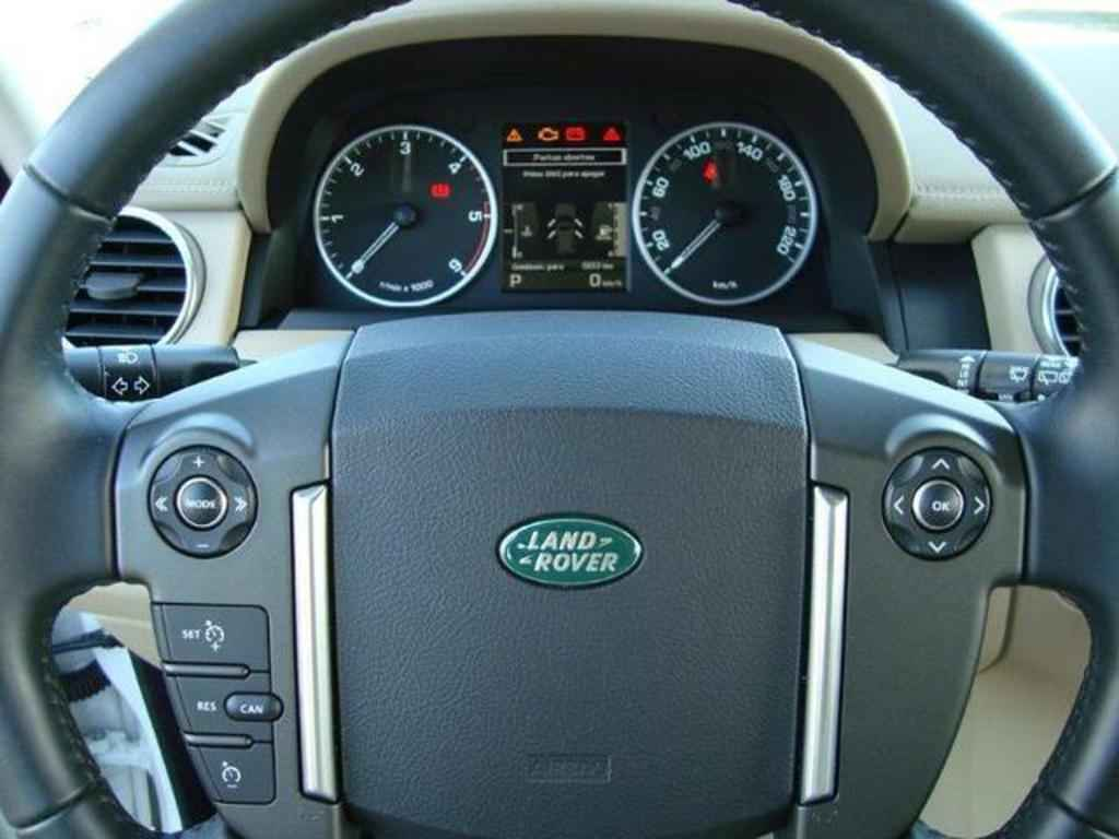 20083 1 - Land Rover Discovery 4