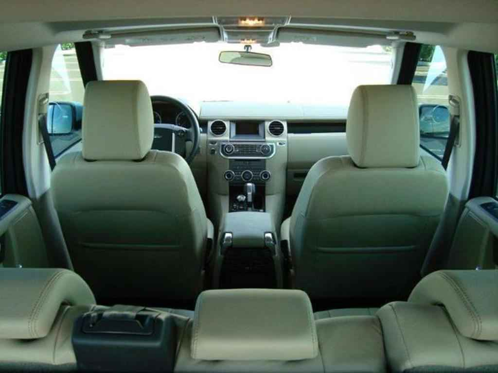 20085 1 - Land Rover Discovery 4