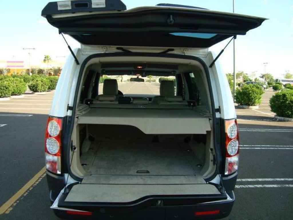 20087 1 - Land Rover Discovery 4