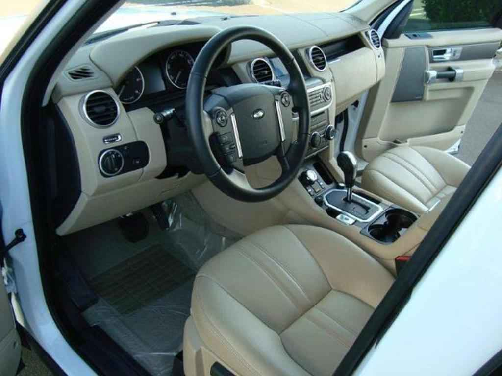 20100 1 - Land Rover Discovery 4