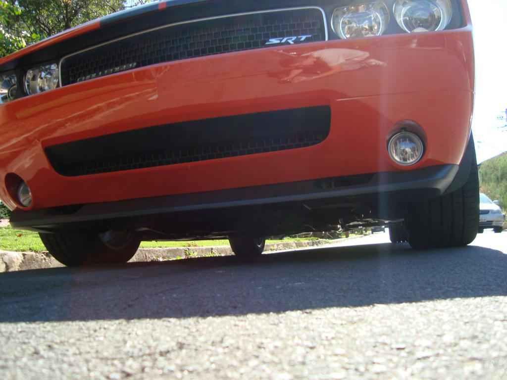 20104 1 - Dodge Challernger SRT8 2008