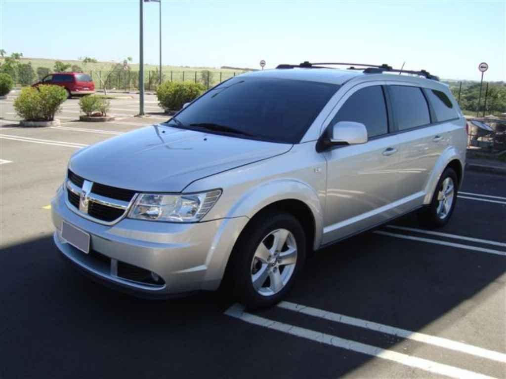 20117 1 - Dodge Journey SXT 2009