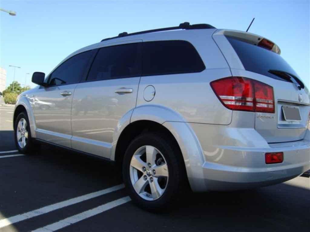 20119 1 - Dodge Journey SXT 2009