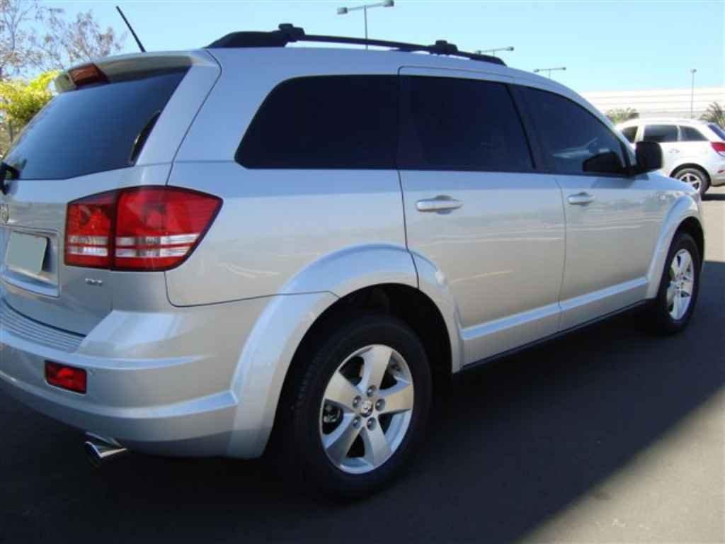 20121 1 - Dodge Journey SXT 2009