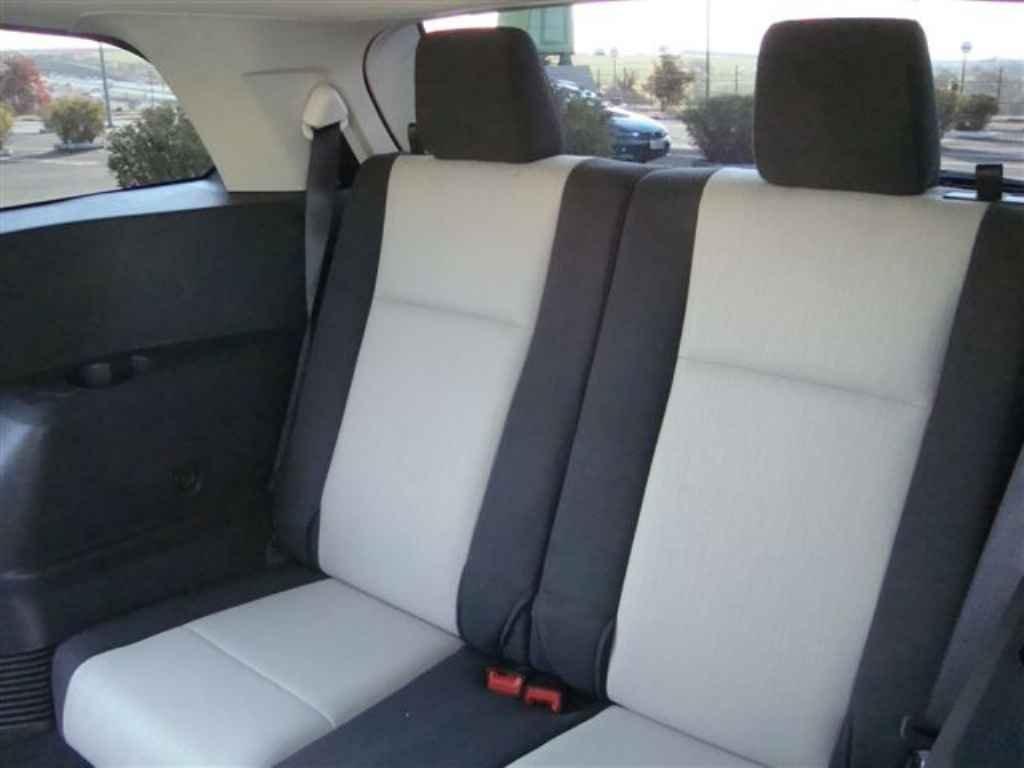 20122 1 - Dodge Journey SXT 2009