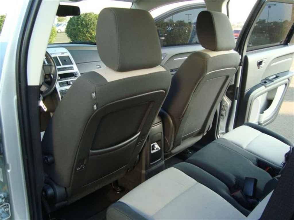 20126 1 - Dodge Journey SXT 2009