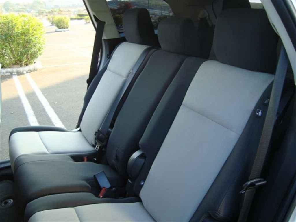 20132 1 - Dodge Journey SXT 2009