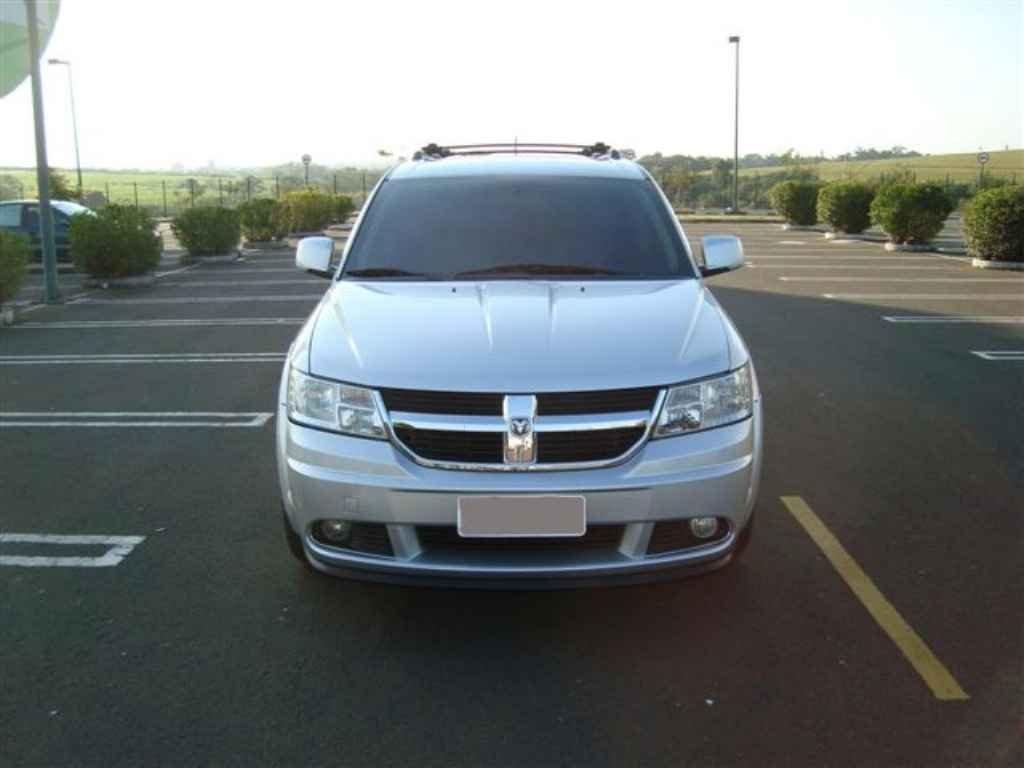 20134 1 - Dodge Journey SXT 2009