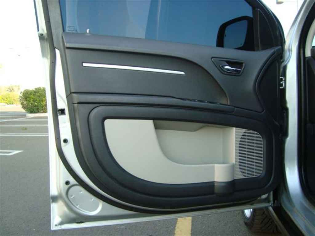 20135 1 - Dodge Journey SXT 2009