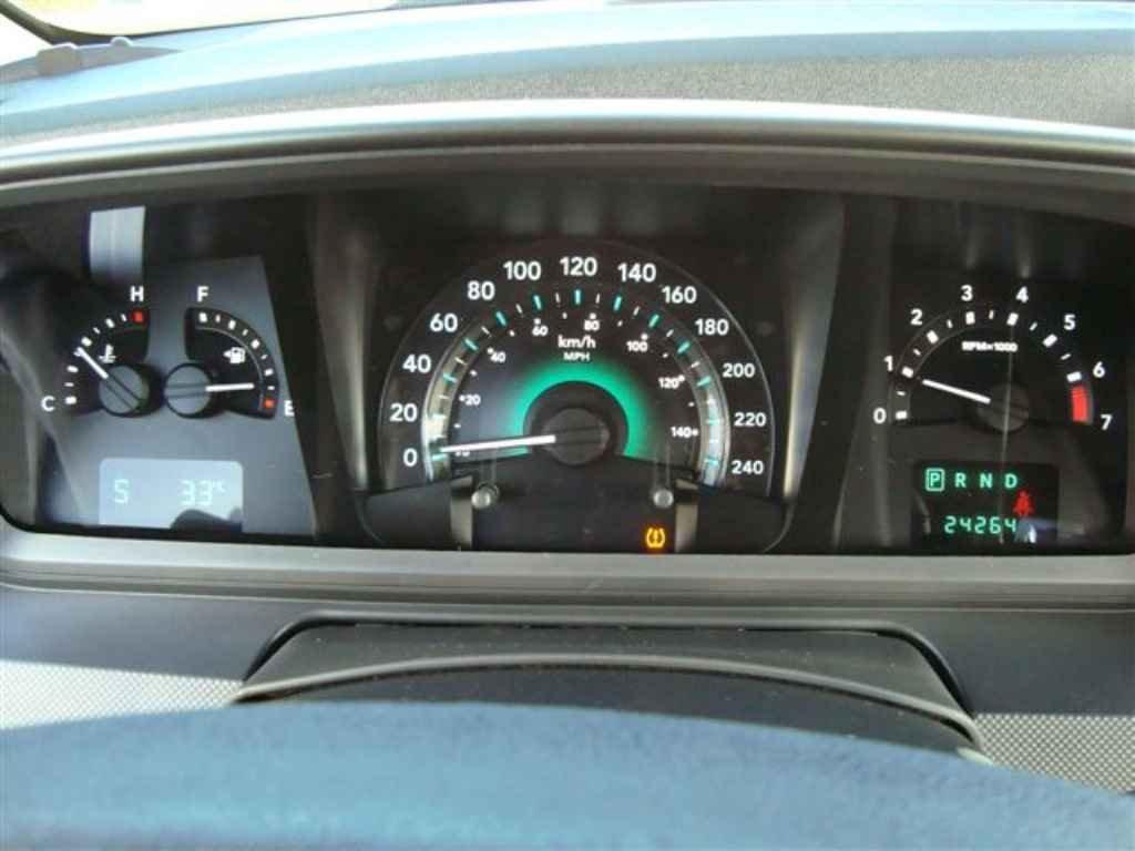 20142 1 - Dodge Journey SXT 2009